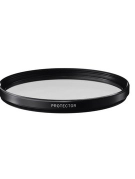 Sigma WR Protector Filter - 77MM