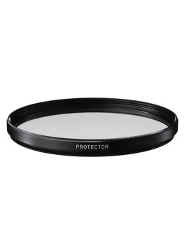 Sigma WR Protector Filter - 82MM