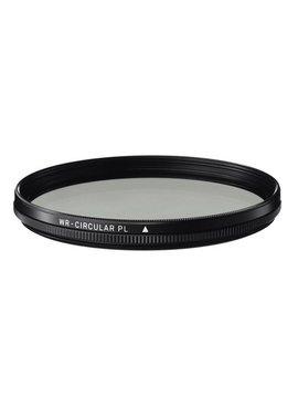 Sigma EX WR Filtre polarisant circulaire - 55mm