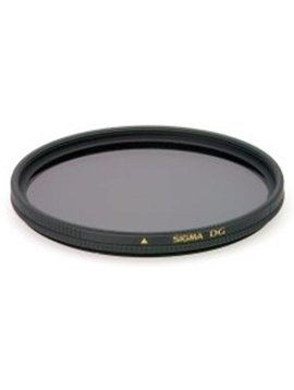 Sigma Circular Polarizing Filter - 52MM