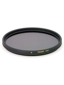 Sigma Filtre polarisant circulaire - 52MM