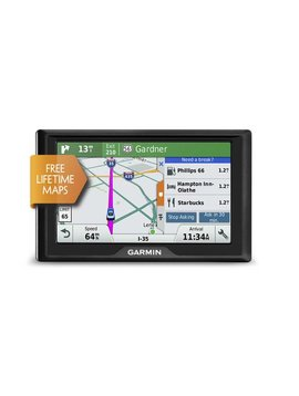 "Garmin DRIVE 50 LM 5"" GPS"