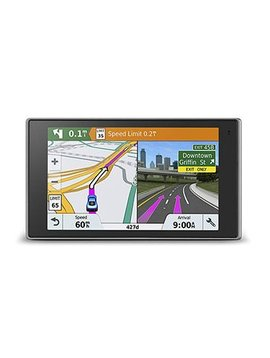 Garmin DriveLuxe 51 LMT-S Navigation System