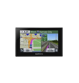 Garmin nuvi 2599LMTHD Advanced GPS Car Navigation System