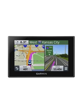 Garmin nuvi 2599LMTHD Advanced GPS Car Navigation System