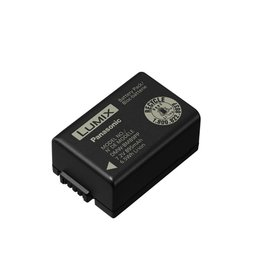 Panasonic DMW BMB9 LITHIUM BATTERY FOR FZ SERIES
