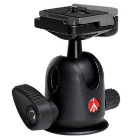 Manfrotto COMPACT BALL HEAD W/RC2 Quick Release Plate