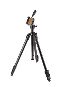 Optex TP160 PREMIUM TRIPOD With 3-Way panhead