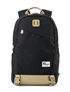 Lowepro LP37081 Urban+ Backpack - Black