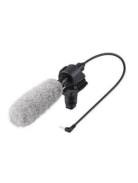 Sony ECM-CG60 Microphone micro-canon