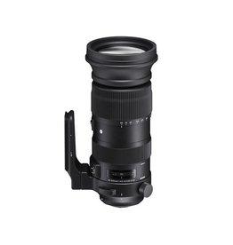 Sigma 60-600mm f/4.5-6.3 DG OS HSM Objectif SPORT pour Canon