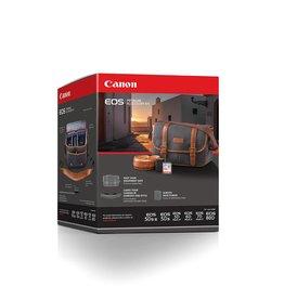 Canon EOS Premium Accessory Kit