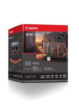 Canon EOS  Kit d'accessoires premium