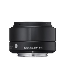 Sigma 30mm F2.8 DN Art objectif pour Micro Four Thirds