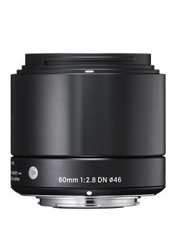Sigma 60mm F2.8 DN Art objectif pour Micro Four Thirds