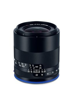 ZEISS Loxia 21mm F2.8 Full Frame Objectif pour Sony E mount
