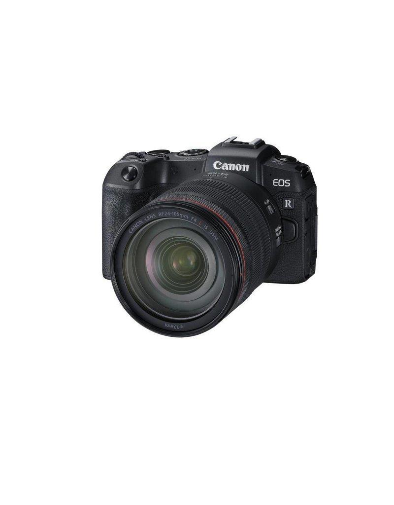 Canon EOS RP appareil photo sans mirroire avec 24-105 F4 L IS USM Objectif Kit