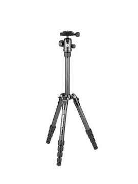 Manfrotto MKELES5CF-BH Petit Trépied Element Carbone+Rotule ball