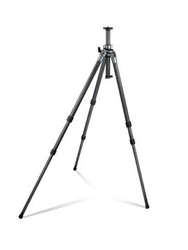 GITZO GT2531LVL Series 2 6X Carbon Fiber 3-Section Leveling Tripod with G-Lcok