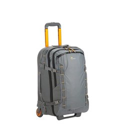 Lowepro HighLine RL x400 AW 37L  bagage roulant résistant aux intempéries - Gris
