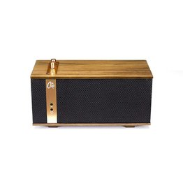 klipsch Haut-parleur sans fil Bluetooth The One de Klipsch -Noyer