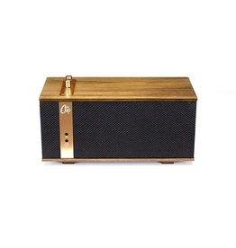 klipsch The One Bluetooth wireless speaker Walnut veneer