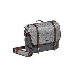 Manfrotto MB LF-WN-MM Windsor Camera Messenger Bag medium - Grey
