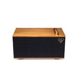 klipsch The Three Heritage Wireless Tabletop Stereo System - Walnut