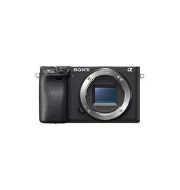 Sony Alpha a6400 appareil photo sans mirroire