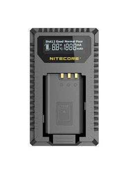 Nitecore USN2 Sony USB Double Slot Chargeur pour NP-BX1 Batterie
