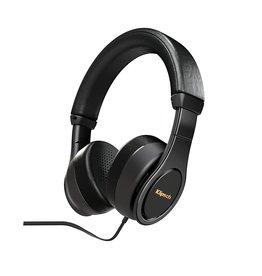 klipsch Reference On-Ear II Headphones - Black