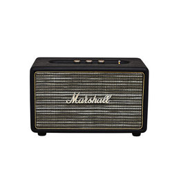 Marshall Acton Bluetooth Speaker - Black