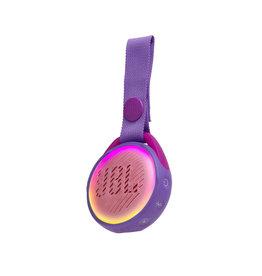 JBL JR POP Bluetooth Speaker for Kids - Iris Purple