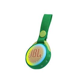 JBL JR POP Bluetooth Speaker for Kids - Froggy Green