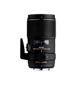 Sigma 150mm f/2.8 EX DG OS HSM Macro objectif pour Nikon