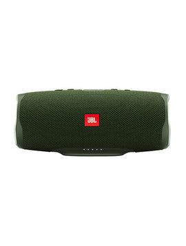 JBL Charge 4 Portable Waterproof Wireless Bluetooth Speaker - Forest Green