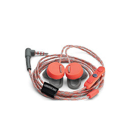 URBANEARS Reimers Écouteurs intra-auriculaires avec contrôle du volume-Rush