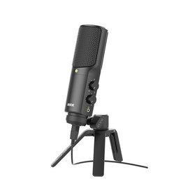 Rode NT-USB Microphone USB polyvalent de qualité studio