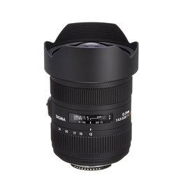 Sigma 12-24mm F4.5-5.6  AF II DG HSM Lens for Canon