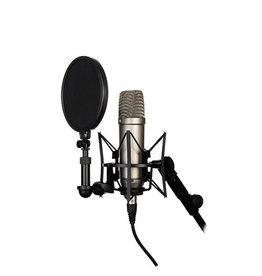 "Rode NT1-A 1"" Microphone cardioïde à condensateur 1"""