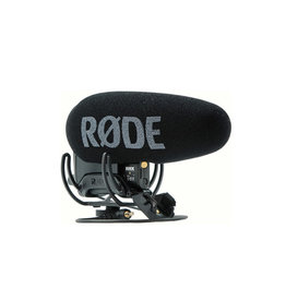 Rode VideoMic Pro Plus Microphone directionnel compact pour appareil photo