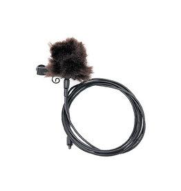 Rode MINIFUR-LAV Artificial Fur Windshield for Lavalier Microphones