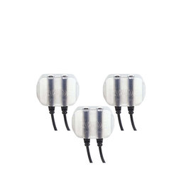 Rode invisiLav Discreet Lavalier Mounting System - 3 Pack