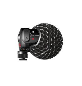 Rode Stereo VideoMic X  Microphone stéréo pour caméra de qualité broadcast