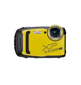 FujiFilm FinePix XP140 waterproof digital camera - Yellow