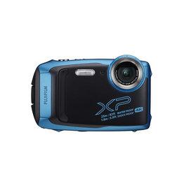 FujiFilm FinePix XP140 waterproof digital camera - Sky Blue