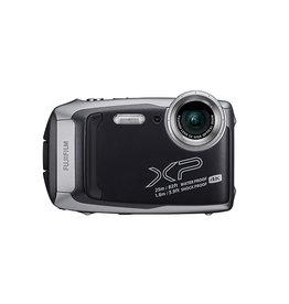 FujiFilm FinePix XP140 waterproof digital camera - Dark silver
