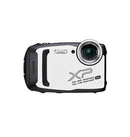 FujiFilm FinePix XP140 waterproof digital camera - White