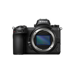 Nikon Z 6 Mirrorless Digital Camera - Body