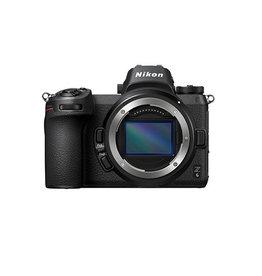 Nikon Z6 Appareil photo sans mirroire-Corps